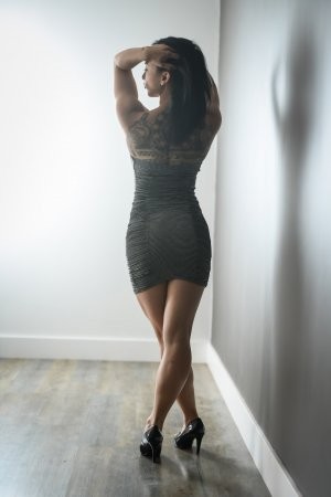 Falida escort girl in South San Jose Hills