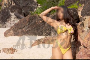 Frances escort in King City