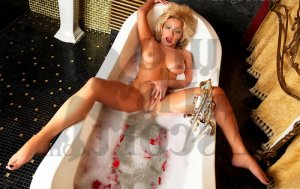 Ghislene escort in Louisville Colorado