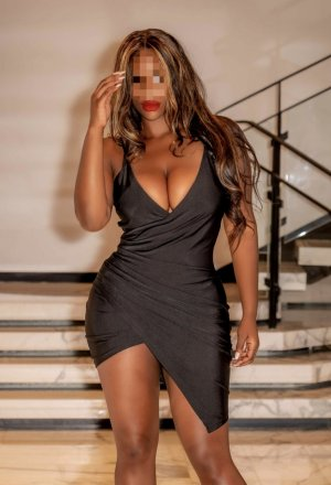 Anne-sylvie escort girl