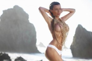 Lilianna escort girl